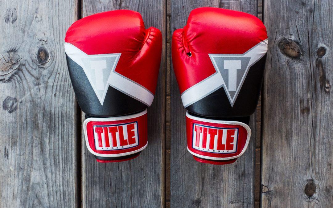 Du willst schnell abnehmen und gleichzeitig Deine Muskeln trainieren? Hier 5 Gründe, warum Du dieses Ziel mit Mixed Martial Arts (MMA) Training am besten erreichen kannst